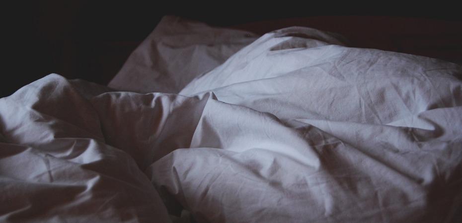 Insomnia Awake Sleep